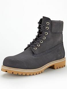 timberland-premium-6-inch-boot-dark-grey