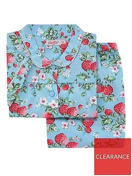 cath-kidston-girls-wild-strawberry-pyjama-set