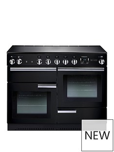 rangemaster-prop110eigb-professional-plusnbsp110cmnbspwide-electric-range-cooker-with-induction-hob-black