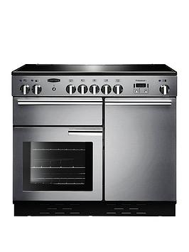 rangemaster-prop100eiss-professional-plusnbsp100cmnbspwide-electric-range-cooker-with-induction-hob-stainless-steel