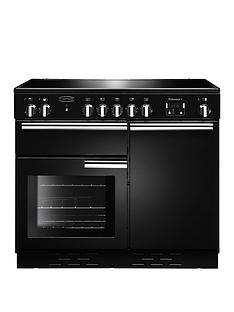 rangemaster-prop100ecbl-professional-plusnbsp100cmnbspwide-electric-range-cooker-with-ceramic-hob-black