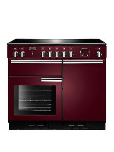 rangemaster-prop100eccy-professional-plusnbsp100cmnbspwide-electric-range-cooker-with-ceramic-hob-cranberry