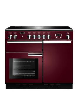 rangemaster-prop100eicy-professional-plusnbsp100cmnbspwide-electric-range-cooker-with-induction-hob-cranberry
