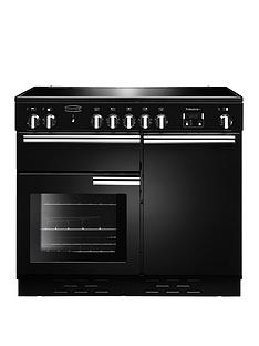 rangemaster-prop100eigb-professional-plusnbsp100cm-electric-range-cooker-with-induction-hob-black