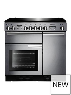 rangemaster-prop90eiss-professional-plusnbsp90cmnbspwide-electric-range-cooker-with-induction-hob-stainless-steel