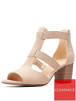 clarks-deloria-fae-heeled-sandals-sand-suede