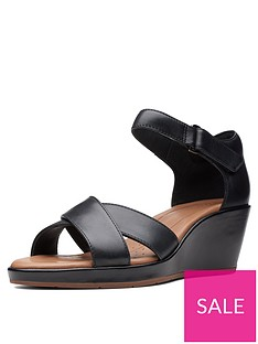 clarks-clarks-unstructured-un-plaza-cross-wedge-sandal-black