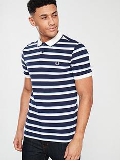 fred-perry-fine-stripe-pique-polo-shirt-navywhite