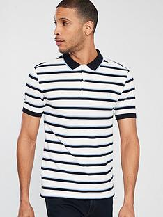 ee3bd6d98 Fred Perry Polos | Fred Perry T-Shirts | Very.co.uk