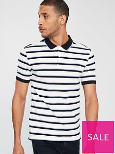 f52d53bfcb S | Fred perry | T-shirts & polos | Men | www.very.co.uk
