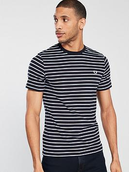 fred-perry-fine-stripe-t-shirt