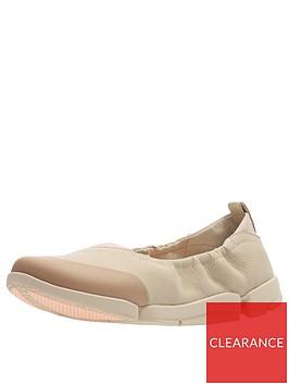 clarks-tri-adapt-ballerina-shoes-blush