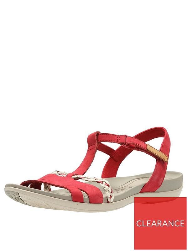 shopping] 30% sur Tealite Grace chez Clarks   Clarks