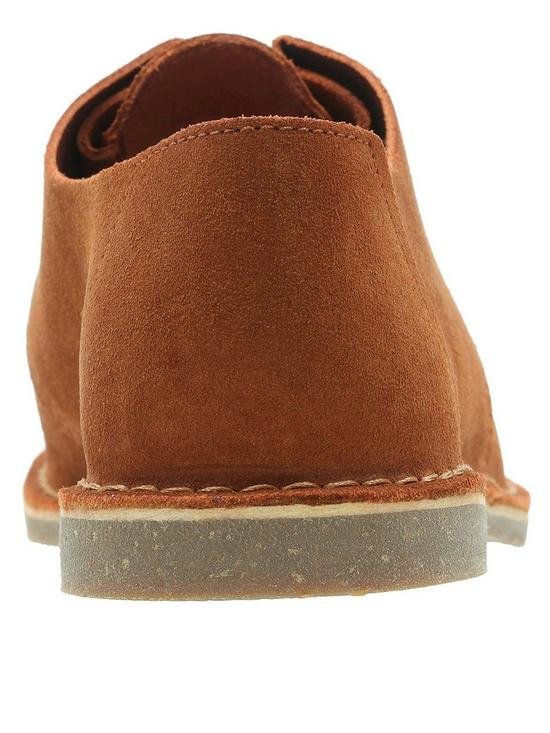 8ad8a3c881ac ... Clarks Erin Weave Flat Shoes - Tan. View larger