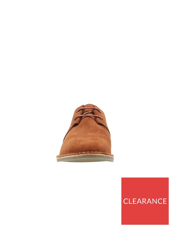 69048a32b6b Erin Weave Flat Shoes - Tan