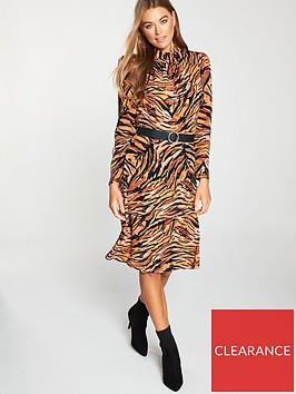 v-by-very-high-neck-midi-dress-animal