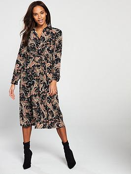 v-by-very-midaxi-shirt-dress-paisley