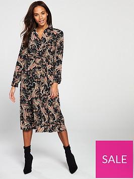v-by-very-midaxi-shirt-dress-paisley