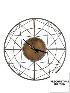 arthouse-metal-wall-clock