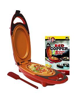 red-copper-5-minute-chef