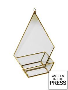 arthouse-gold-shelf-mirror