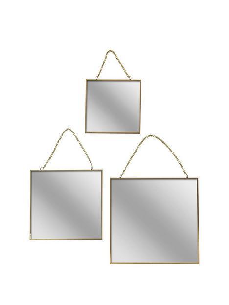 arthouse-set-of-3-square-decorative-mirrors
