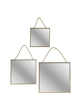 arthouse-set-of-3-square-decorative-mirrors