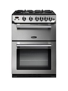 rangemaster-prop60ngfss-professional-60cmnbspwide-gas-cooker-stainless-steel