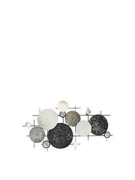 arthouse-circles-metal-wall-art