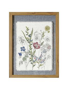 arthouse-linen-floral-framed-print-wall-art