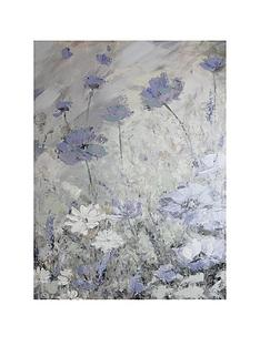 arthouse-floral-hand-painted-canvas-wall-art