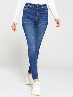 ebd53a1ad5e602 Womens Jeans | Jeans for Women | Click & Collect | Very.co.uk