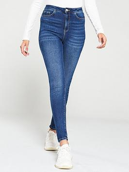 v-by-very-charley-super-skinny-jeans-mid-wash