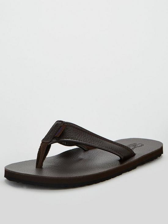 134b3d4abfa Polo Ralph Lauren Sullivan Sandal