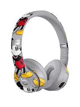beats-by-dr-dre-solo3-wireless-headphones-ndash-mickeyrsquos-90th-anniversary-edition-grey