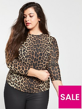 v-by-very-curve-leopard-print-top-printed