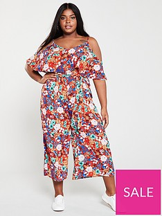 girls-on-film-curve-cold-shoulder-strappy-wide-leg-culotte-jumpsuit-multi