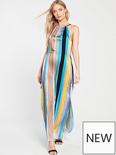 river-island-river-island-stripe-maxi-dress-multi