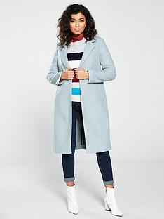 a8daaa92fe6 Blue | River island | Coats & jackets | Women | www.very.co.uk