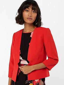 monsoon-nola-jacket-red