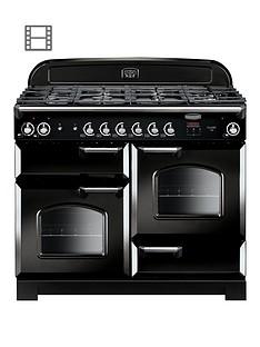 rangemaster-cla110dffbl-classic-110cmnbspwide-dual-fuel-range-cooker-black
