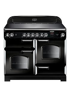 rangemaster-cla110ecbl-classic-110cmnbspwide-electric-range-cooker-with-ceramic-hob-black