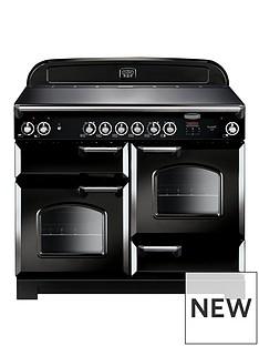 rangemaster-cla110ecbl-classic-deluxe-110cmnbspwide-electric-range-cooker-black