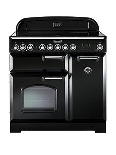 rangemaster-cdl90eibl-classic-deluxe-90cmnbspwide-electric-range-cooker-with-induction-hob