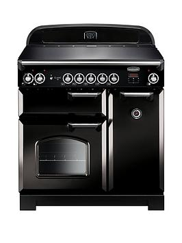 rangemaster-cla90eibl-classic-90cm-electric-range-cooker-with-induction-hob