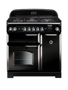 rangemaster-cla90dffbl-classic-90cm-wide-dual-fuel-range-cooker-black