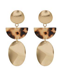 monsoon-sabine-statement-tort-resin-amp-gold-earrings
