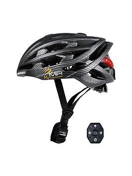 mfi-smart-helmet-carbon-med-55-58cm