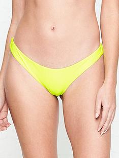 frankies-bikinis-greer-neon-bikini-bottoms-yellow
