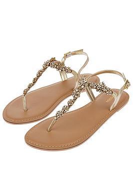 monsoon-estelle-embellished-toe-post-sandals-gold
